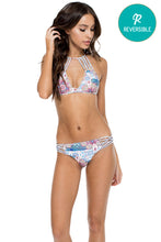 AZUCAR - Cari Top & Reversible Braided Moderate Bottom • Multicolor (874527227948)