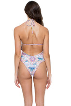 AZUCAR - Azucar One Piece Bodysuit • Multicolor