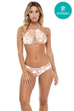 AMOR TABACO Y RON - Celia Top & Mamasita Bottom • Rose Gold