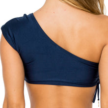 MAMBO - Sonia One Shoulder Top
