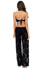 MAMBO - Bandeau Top & Beach Pant • Noche