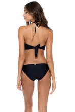 MAMBO - Bandeau Top & Full Bottom • Black
