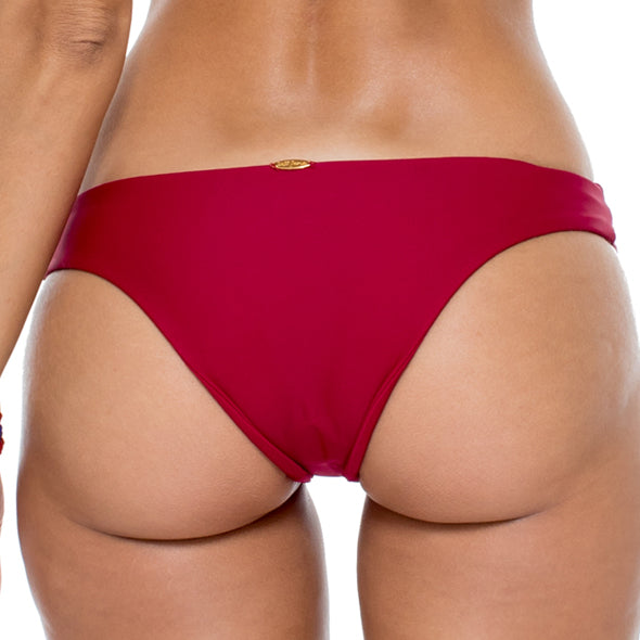 LA CORREDERA - Brazilian Bottom