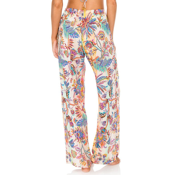 ALCAZAR - Flare Bottom Pants