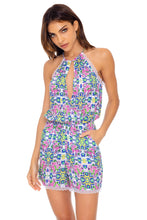 ANGEL FACE - Señorita Romper • Multicolor