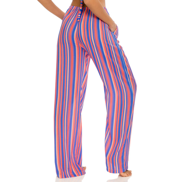 PLAY TIME - Flare Bottom Pants