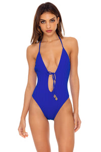 LAST FLING - One Piece Bodysuit • Something Blue