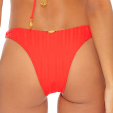 LAST FLING - High Leg Brazilian Bottom