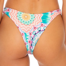 CARIBBEAN KISSES - High Leg Brazilian Bottom