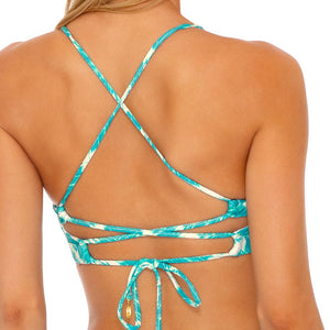 MERMAID WISHES - Underwire Top