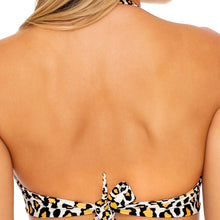 WILD SIDE - Bandeau Top