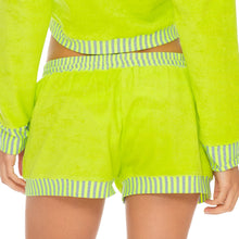 GLOW BABY GLOW - Relaxed Shorts