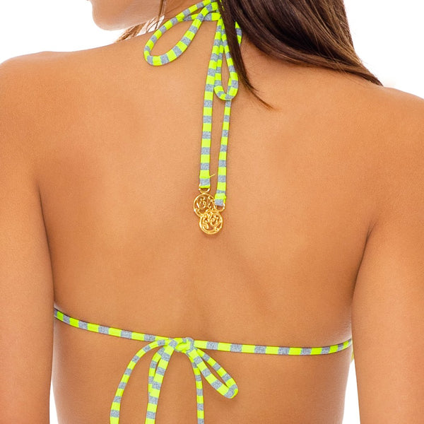 TIME TO FIESTA - Bandeau Top