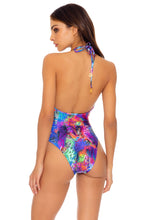 ISLA HOLBOX - One Piece Bodysuit • Multicolor