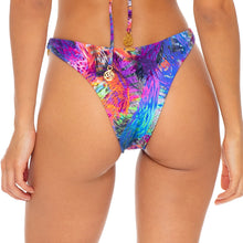 ISLA HOLBOX - High Leg Brazilian Bottom