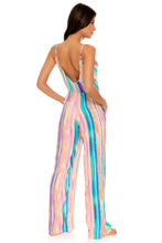 HEAT WAVES - Jumpsuit • Multicolor
