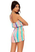 HEAT WAVES - Romper • Multicolor