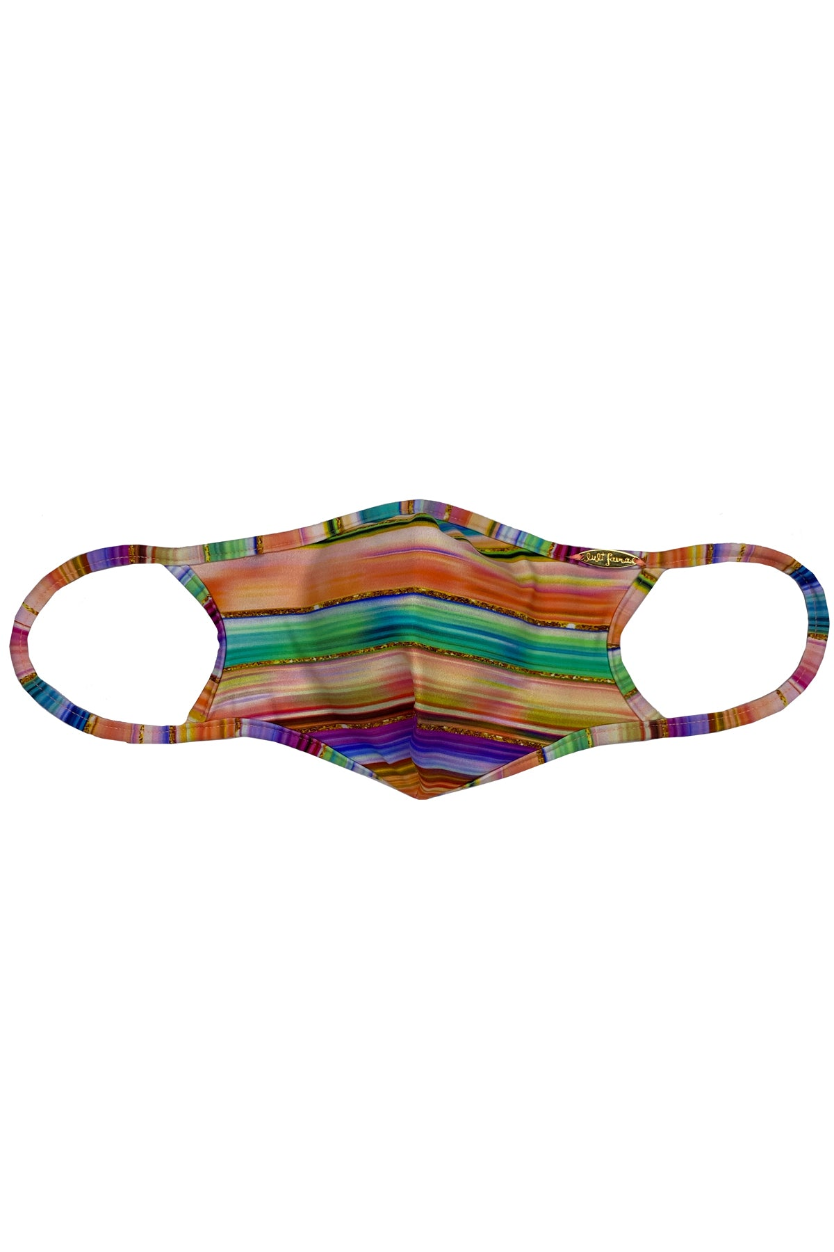 HEAT WAVES - Mask • Multicolor