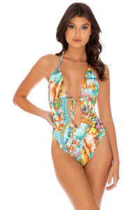 JUST WING IT - One Piece Bodysuit • Multicolor