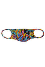 MOON NIGHTS - Mask • Multicolor