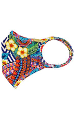 LULI TRIBE - Mask • Multicolor