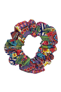 LULI TRIBE - Scrunchie • Multicolor