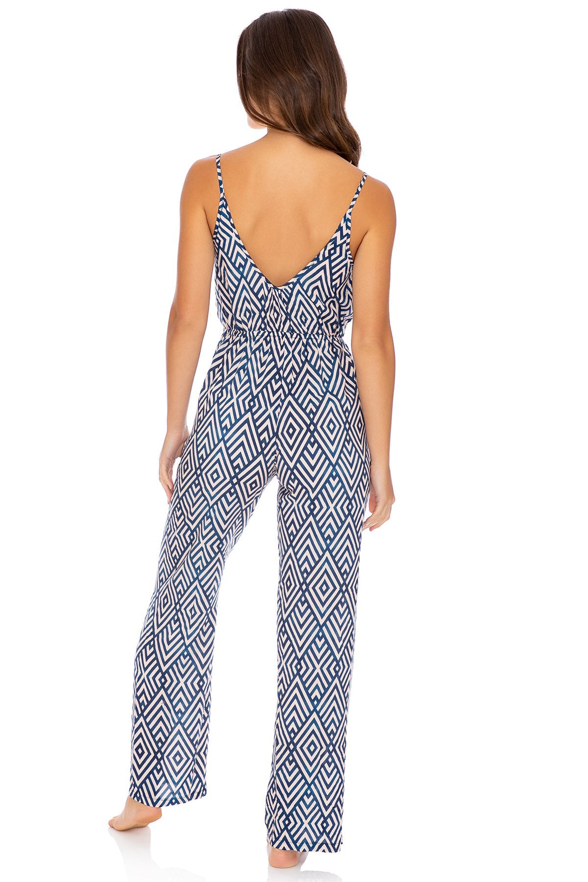 MESMERIZED - Jumpsuit • Multicolor