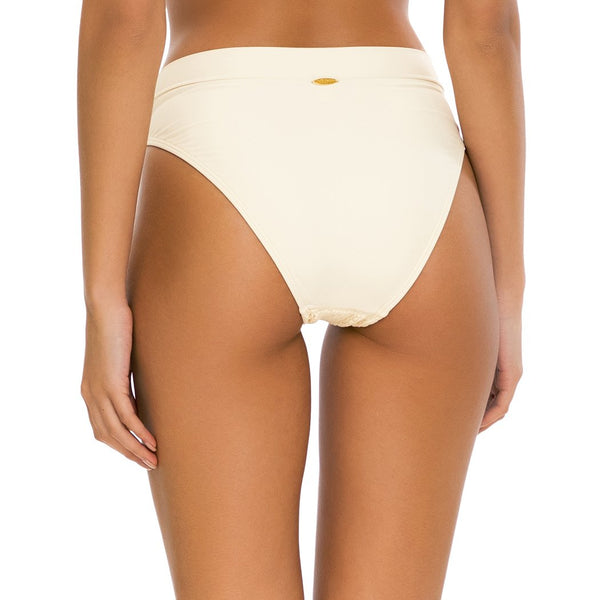 DESERT STAR - High Leg Banded Waist Bottom