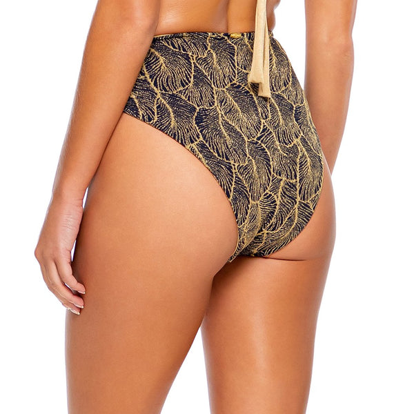 DREAMWEAVER - High Waist Bottom