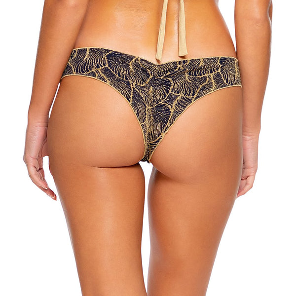 DREAMWEAVER - Wavy Ruched Back  Bottom
