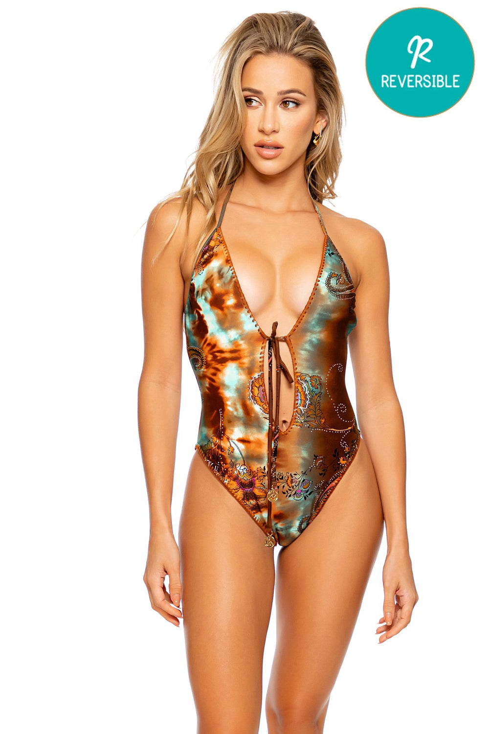 SWEET EUPHORIA - One Piece Bodysuit • Multicolor