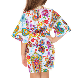 PARAISO - Short Tunic