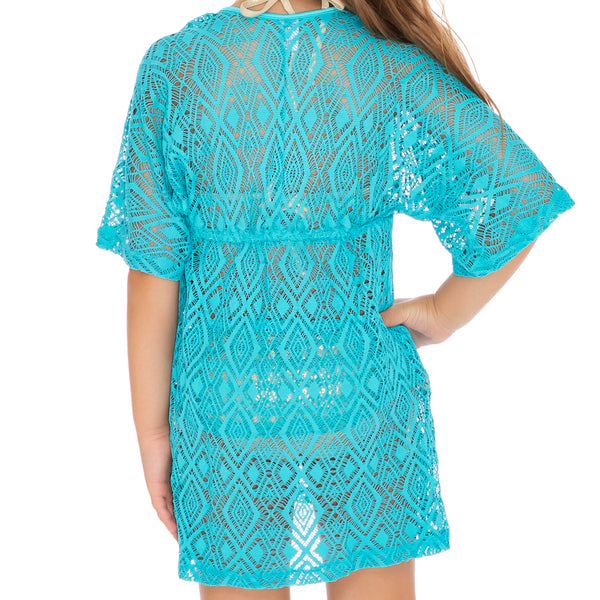 MIAMI NIGHTS - Short Tunic