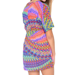 FREE LOVE - Short Tunic