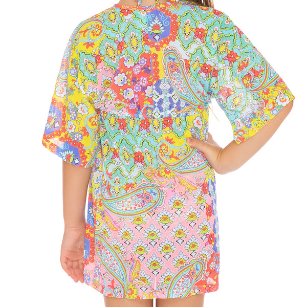 SIREN DANCE - Short Tunic