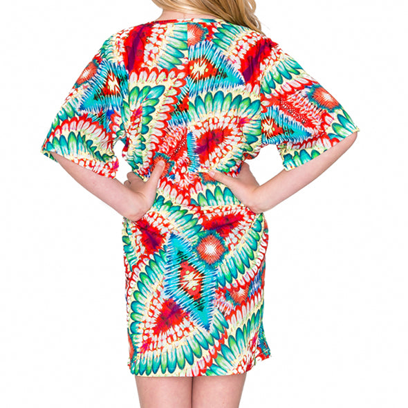 WILD HEART - Short Tunic