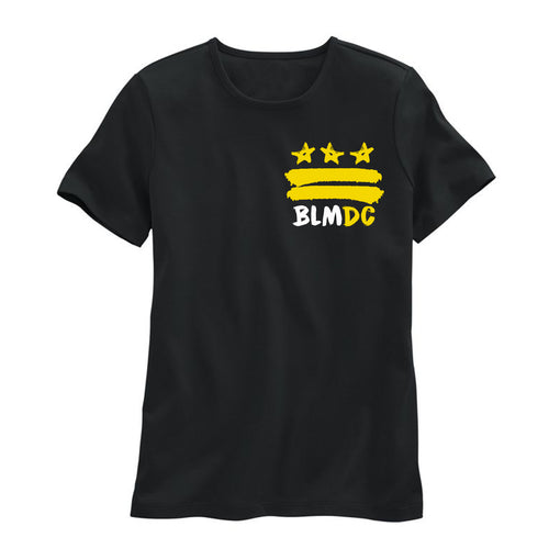 BLMDC (Black) - Women's T-Shirt