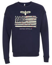 Freedom Flag - Sweatshirt