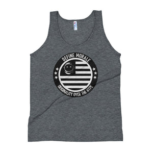 Moon Flag - Unisex Tank Top