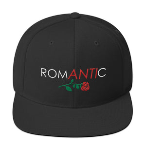 Anti Romantic - Snapback Hat