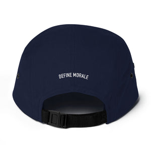 Originality Over The Hype - 5 Panel Camper
