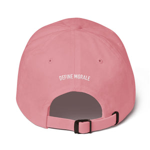 Hot Girl Summer - (Pink) Dad hat