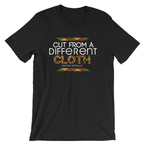 Different Cloth - Short-Sleeve Unisex T-Shirt