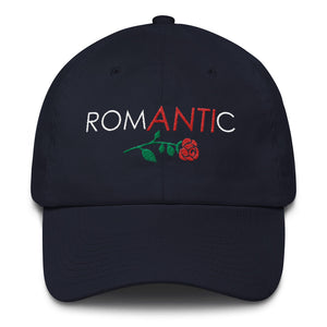 Anti Romantic - Dad Hat
