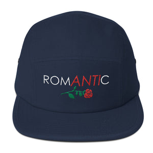 Anti Romantic - Five Panel Cap