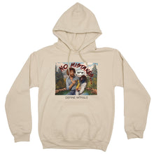 Ross No Mistakes - (Sand) Unisex Hoodie