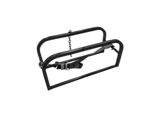 Super Single Spare Tire Carrier