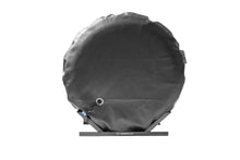Spare tire cover (fits 22.5 & 24.5 tires)
