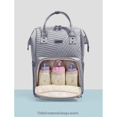 , Fashion Diaper Baby Bag Backpack, Parenting Gadgets, Maternity Fashion and Parenting Gadgets