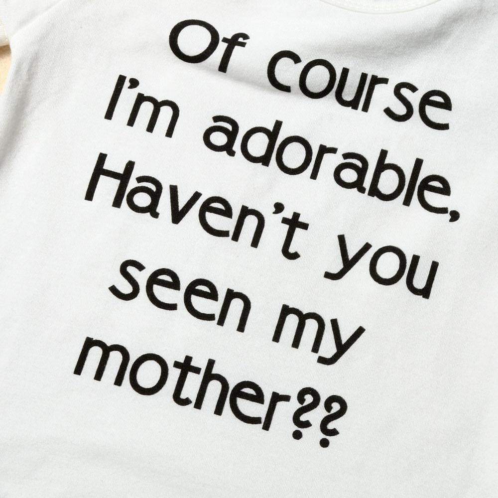 , Adorable mother equals adorable bab, Kids & Babies, Maternity Fashion and Parenting Gadgets